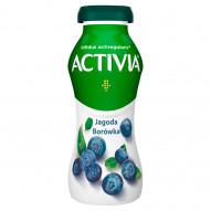 Activia Jogurt jagoda borówka 195 g
