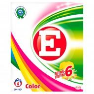 E Color Proszek do prania 280 g (4 prania)