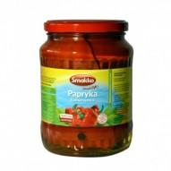 Smakko Papryka konserwowa 700g