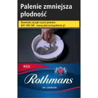 Rothmans Filter 20KS