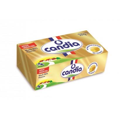 Masło Candia 200g