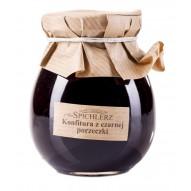 Spichlerz Konfitura z czarnych porzeczek 330 g