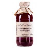 Spichlerz Syrop malinowy 330 ml