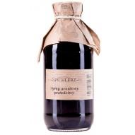 Spichlerz Syrop z aronii prawdziwy 330 ml