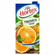 Hortex Nektar pomarańcza 2 l